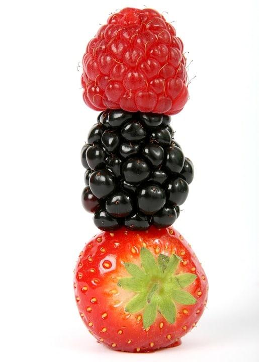 Vše pro bydlení | ovoce