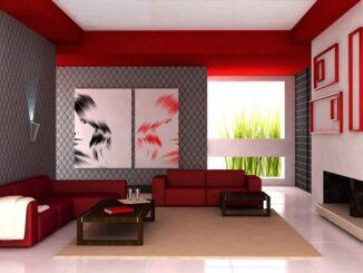 Obývací pokoj - inspirace