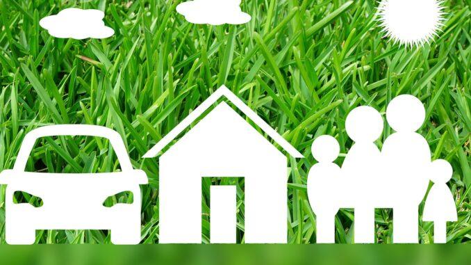 pojisteni hypotéka
