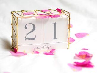 21 dni