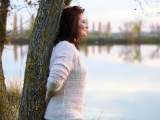 menopauza ilustrativní obrázek