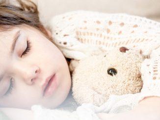 dobrý spánek
